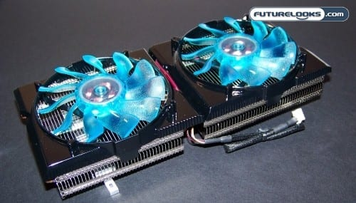 GELID Solutions ICY VISION GPU Cooler Review