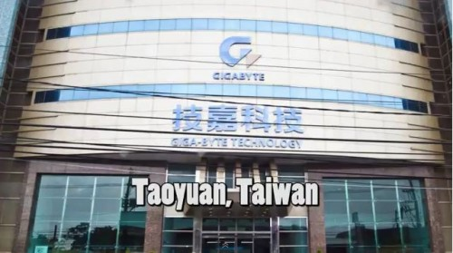How a Motherboard is Made (Video) - Futurelooks Visits the GIGABYTE Nan Ping Factory in Taiwan