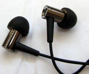 Creative Labs Aurvana In-Ear 2 Earphones Review