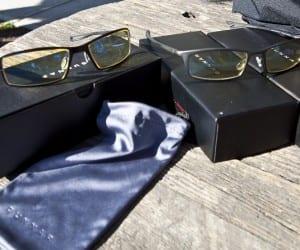 Gunnar Optiks Digital Performance Eyewear Review Featuring the Phenom and Onyx (Video)