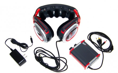 Psyko Audio 5.1 Surround Sound Gaming Headset Review