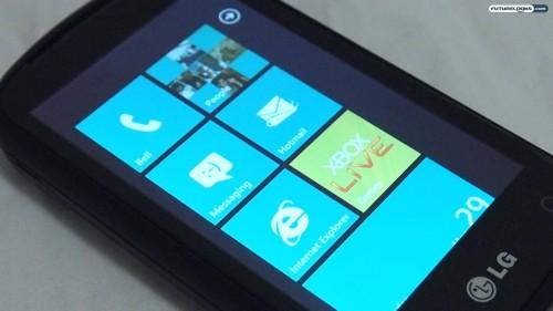 Microsoft's Windows Phone 7 Smartphone OS Reviewed