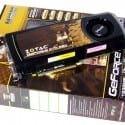 ZOTAC GeForce GTX 580 1546MB Graphics Card Review