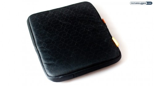 Futurelooks Holiday 2010 Guide to Gifts for the iPad Owner