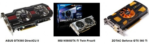NVIDIA's GeForce GTX 560 Ti - Hitting An Even Sweeter Sweet Spot for Gamers!