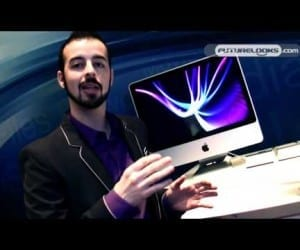 CES 2011 Video Coverage - SEAGATE Unveils Thinner GoFlex Drives, Mac Stuff, the Data Lunch Box and More