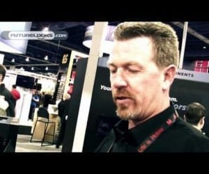 CES 2011 Video Coverage - Corsair Unveils HS1A Headset, 650D & 600T Cases, Performance 3 SSDs and Corsair Link
