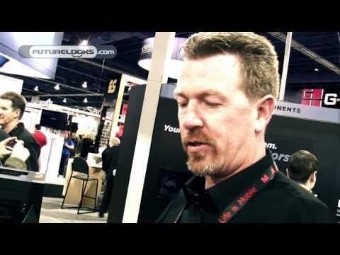 CES 2011 Video Coverage - Corsair Unveils HS1A Headset, 650D & 600T Cases, Performance 3 SSDs and Corsair Link