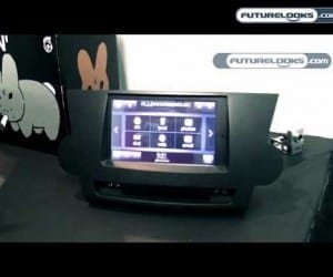 CES 2011 Video Coverage - AMD Has Some Fun With the FUSION Platform