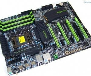 GIGABYTE G1-Killer Assassin X58 LGA1366 Gaming Motherboard Review