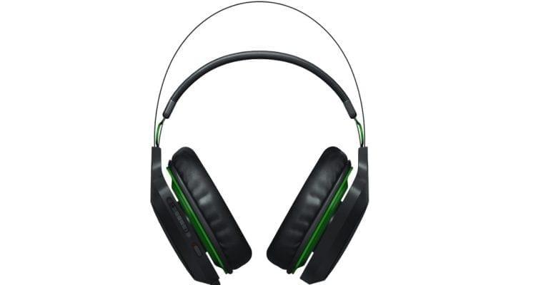Razer Electra V2 Gaming Headsets
