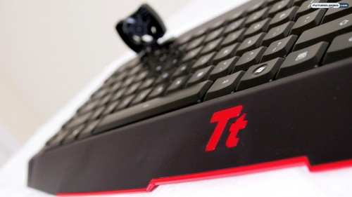 Thermaltake's Tt eSports Challenger Ultimate Gaming Keyboard and Black Element Gaming Mouse Reviewed