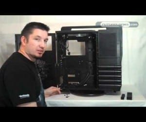 Thermaltake Level 10 GT Full Tower Case Review
