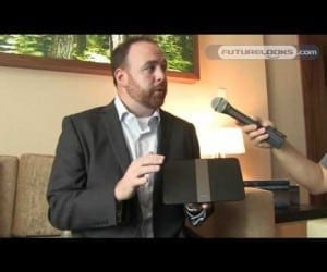 Video - Futurelooks Checks Out the Canadian Launch of the New Linksys E-Series Routers