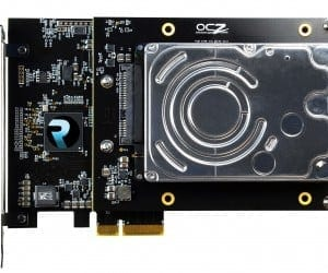 COMPUTEX 2011 Video Coverage - OCZ Technology Shows Off New Power Supplies and RevoDrives
