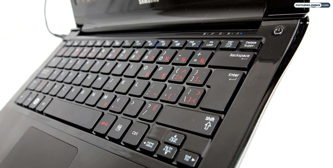 Samsung Series 9 900X3A-A02CA Slim Notebook Review