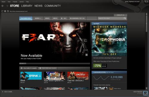 EA's Origin Vs. Valve's Steam - A Comparison of Two PC Game Distribution Platforms