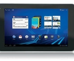 Video - Futurelooks Unboxes the LG Optimus Pad G-Slate 3D Tablet (V905R)