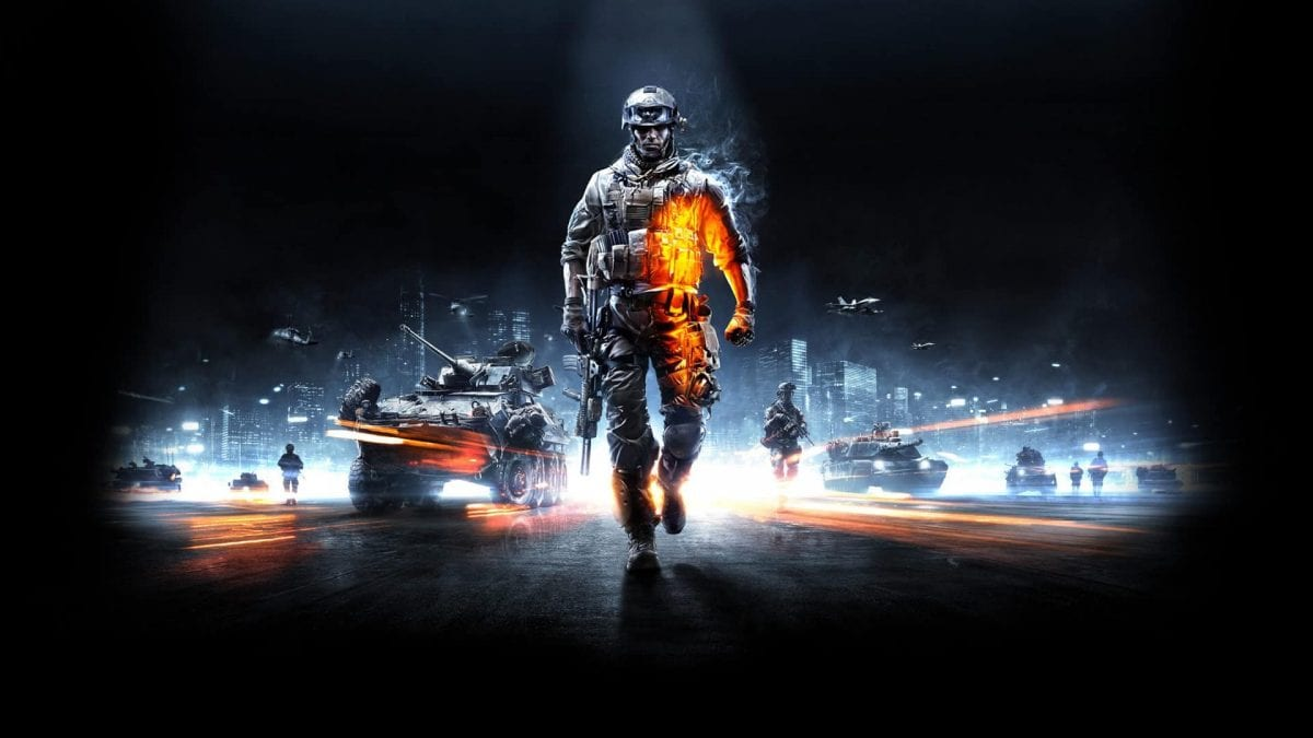 EA's Battlefield 3 - Our Preview and Why It Makes PC Gaming Awesome Again