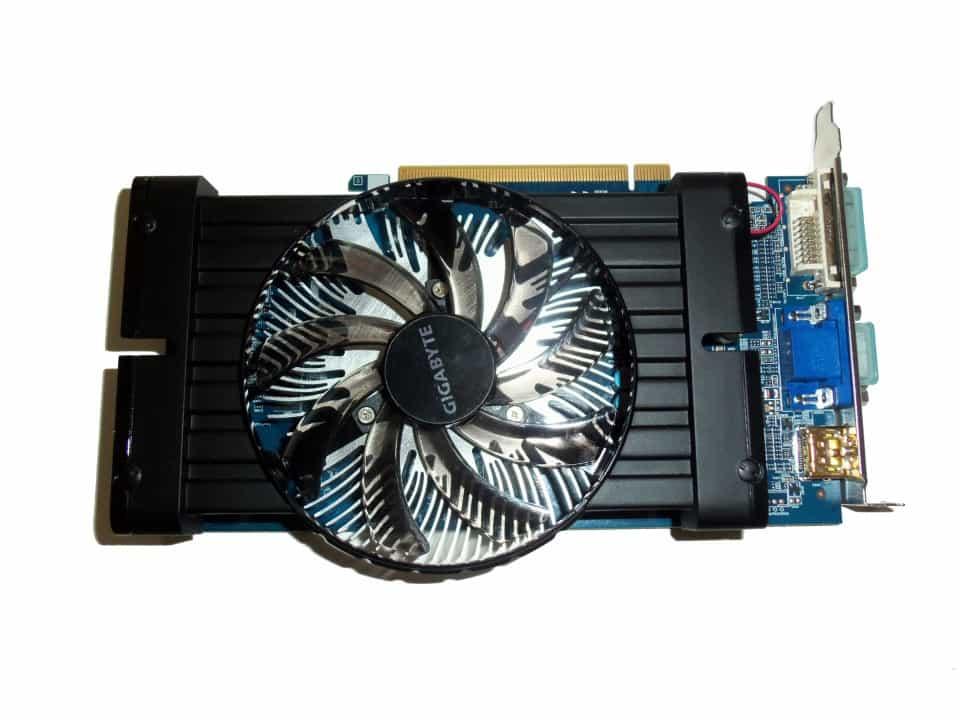 GIGABYTE HD 6670 OC 1GB Video Card Review
