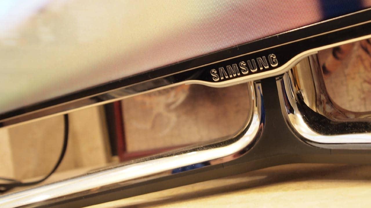 Samsung 55-Inch Series 8 LED 3D HDTV (UN55D8000YF) Reviewed