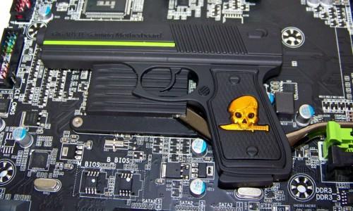 GIGABYTE G1 Killer Assassin 2 LGA2011 Sandy Bridge-E ATX Motherboard Review