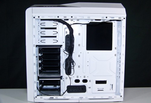NZXT Crafted Series Phantom 410 Mid-Tower Computer Case Review