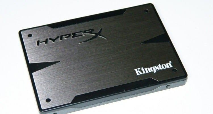 Kingston HyperX 3K 240GB SATA3 SSD Review
