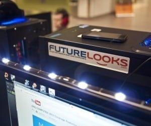 Futurelooks Checks Out The INTEL LANfest InfernaLAN Spring 2012 Event