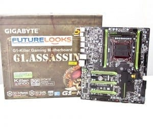 CLOSED! Futurelooks and GIGABYTE Team Up with MEGATechNews and eSports Collective Network to Giveaway a G1.Killer Assassin 2 X79 Motherboard!