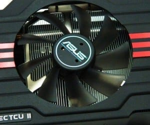 ASUS AMD HD 7970 DirectCU II Video Card Review