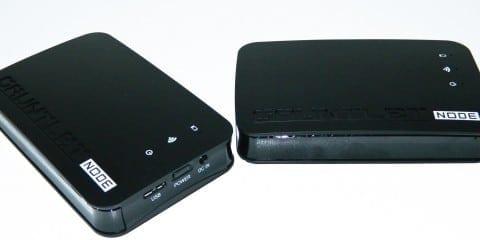 ASUS VivoBook Pro N580 Keeps It Slim and Lightweight