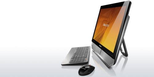 A Futurelooks Guide to Four Capable All In One Desktop Computers
