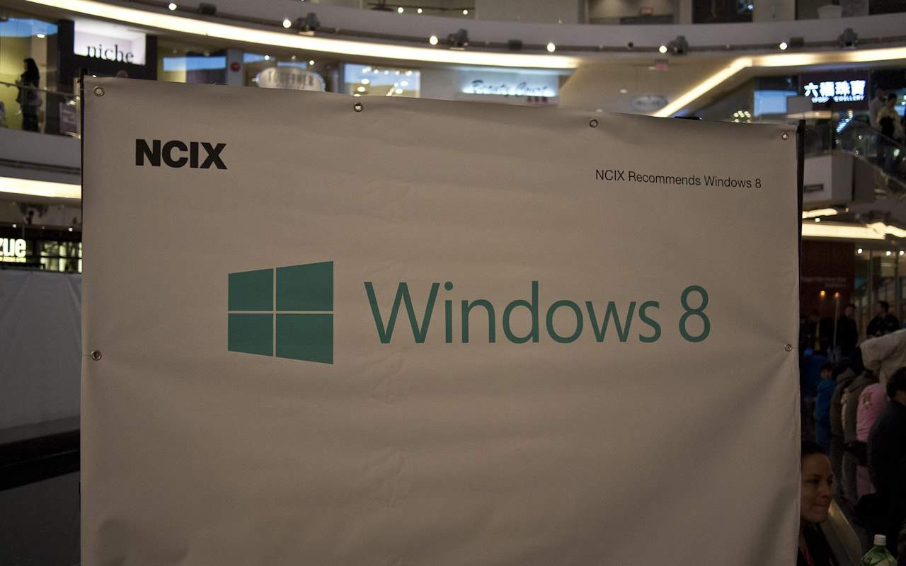 Windows 8.1 Available Now - Will You Be Updating?