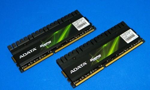 ADATA XPG Gaming Series V2.0 2400MHz 8GB DDR3 Memory 2