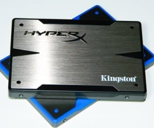 Cooking Your Solid State Drive in an Oven Might Make Them Last Longer?