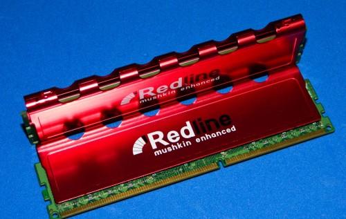 Mushkin Enhanced Redline 1600MHz 8GB DDR3 Memory 2