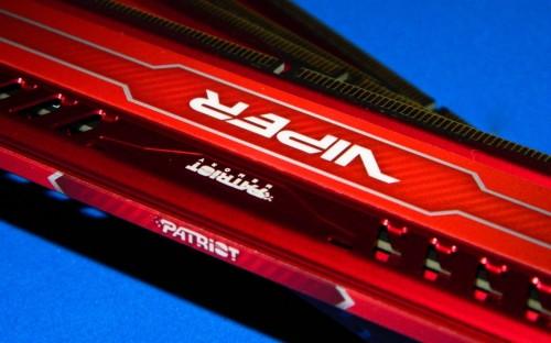 Patriot Memory Viper 3 Venom 2133MHz 32GB DDR3 Memory 3