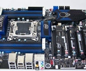 INTEL's Leaving the Desktop Motherboard Market and Why It'll be OK