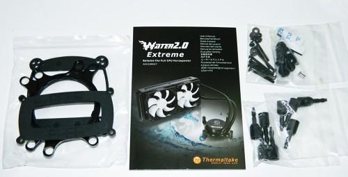 Thermaltake Water 2.0 Extreme Liquid CPU Cooler 5