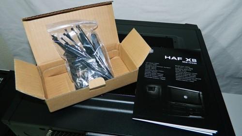 Coolermaster HAF XB Tech Station Review 9