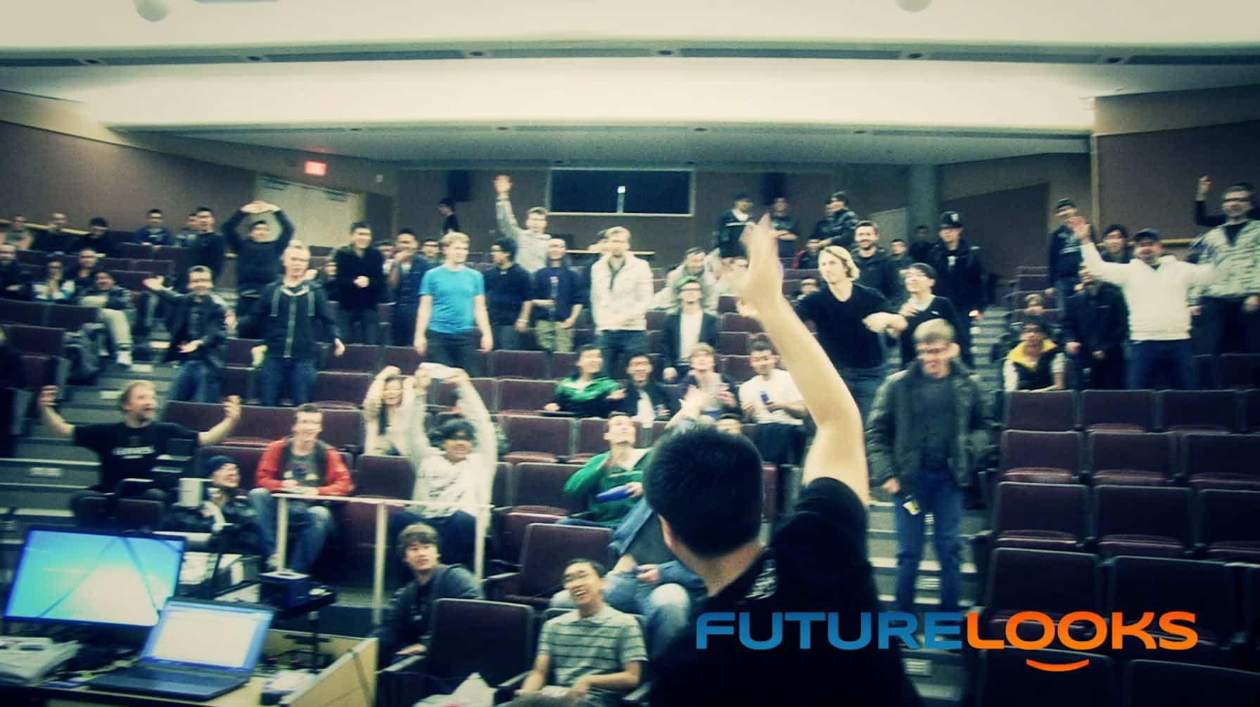 Futurelooks Checks Out The 2013 BCIT Student Association Spring LAN Party (Video)