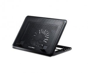 Cooler Master Adds Flexibility to Laptops with ErgoStand II