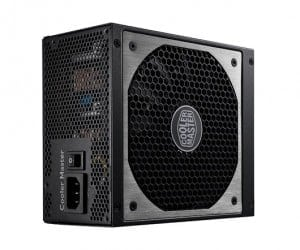 Cooler Master Readies New V Series Power Supplies for Intel Haswell