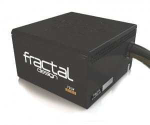 Fractal Design Power Supplies Seem Mostly Ready for Haswell