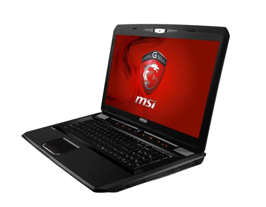 MSI is First to Unveil New AMD Richland A10 Powered Laptops