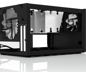 Fractal Design Node 304 Mini-ITX PC Case Review