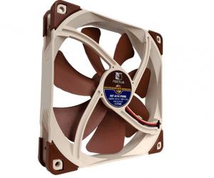 Noctua Gives Award-Winning NF-A14 Fan a High-Speed PWM Performance Boost