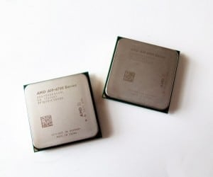 AMD's Richland APUs - The A10-6800K and A10-6700 Reviewed
