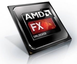 AMD Unveils the World's First 5.0 GHz Processor That You Can Buy